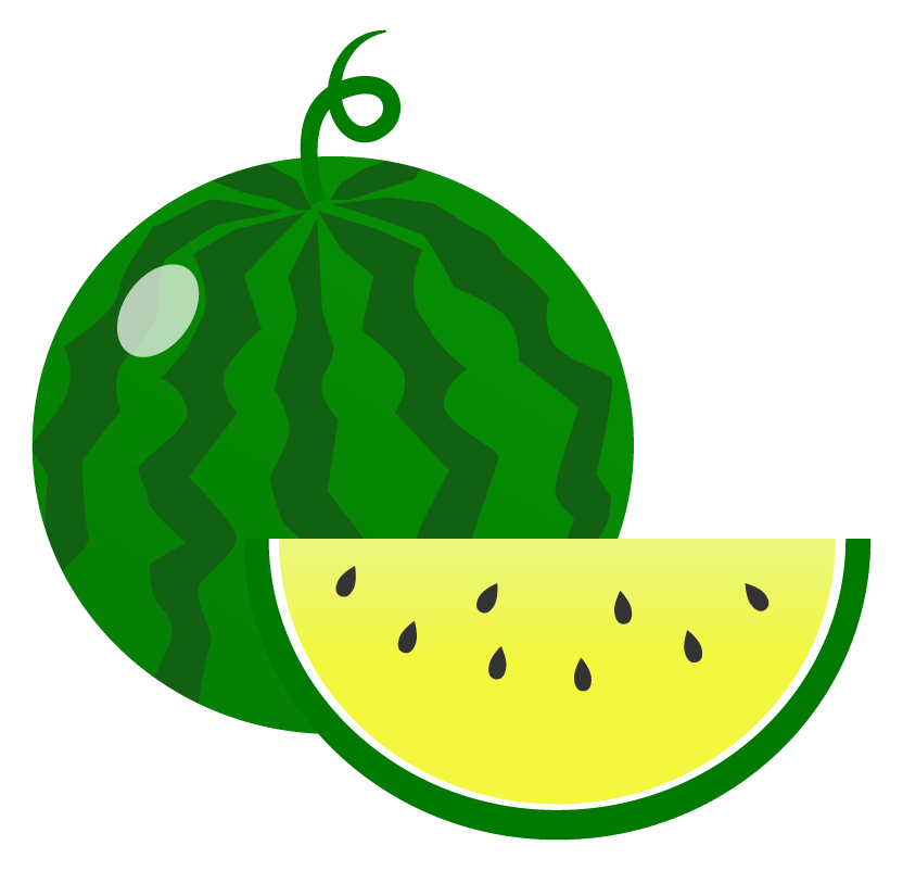 yellow_watermelon_illust_249.png